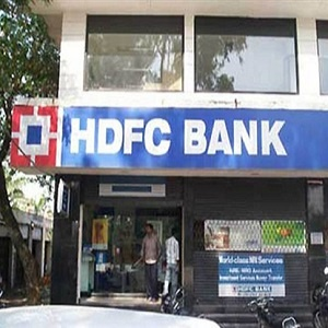 HDFC Bank Online Services