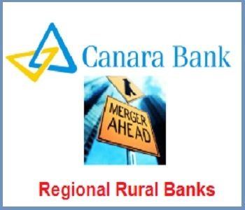 Merging Regional Rural Banks in the State of karnataka