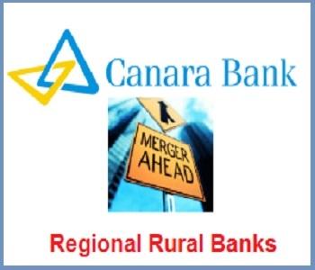 Merging Regional Rural Banks in the State of karnataka