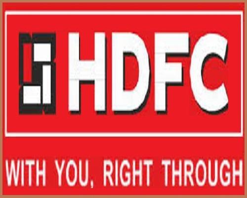 HDFC Home Loan Interest Rates April 2020