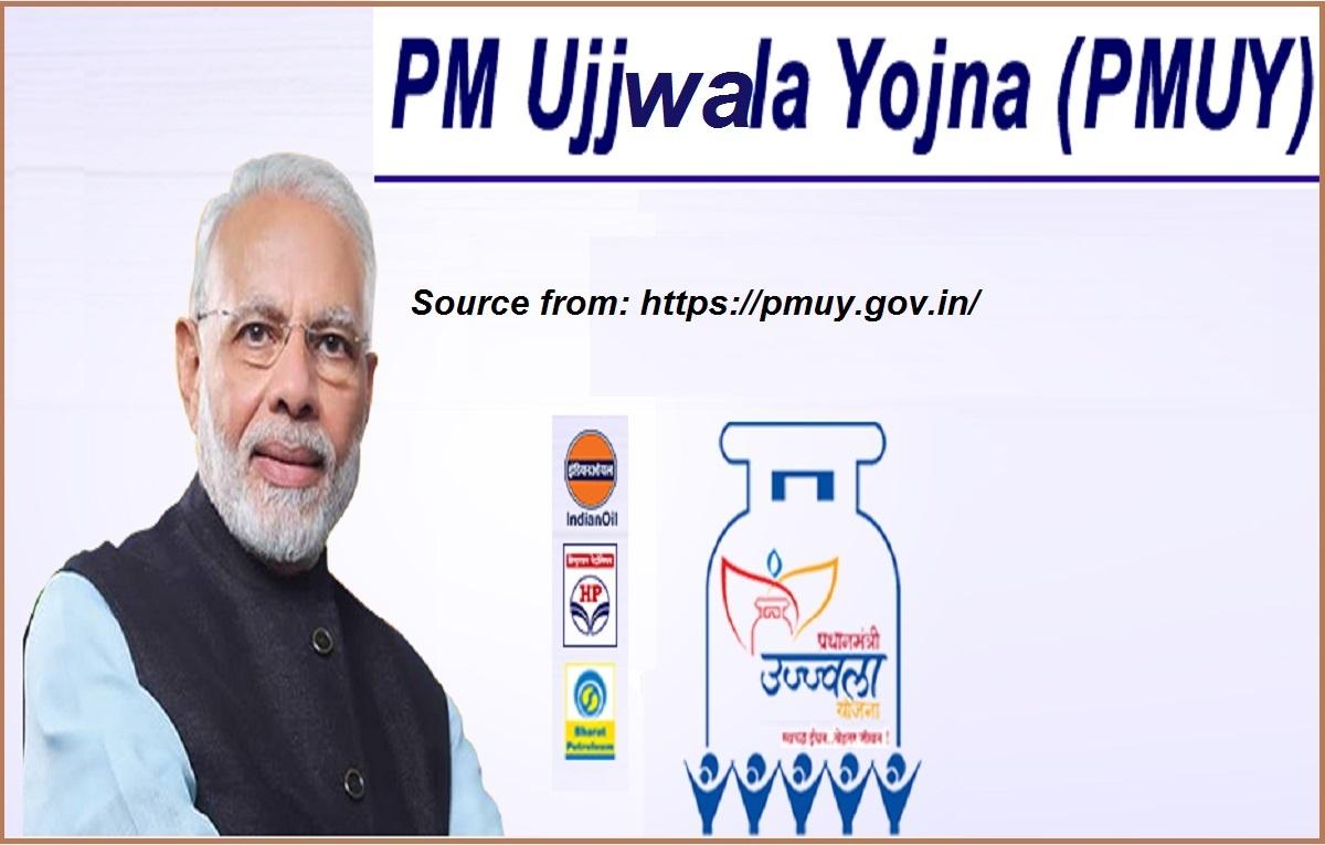 PM Ujjwala Yojana (PMUY) 2020