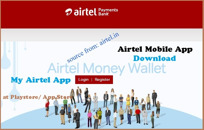 Register Airtel Payments Bank